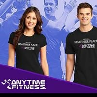 Anytime Fitness Solaris