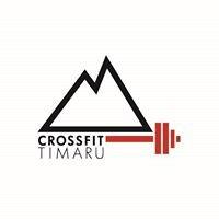 CrossFit Timaru