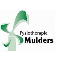 Fysiotherapie Mulders