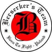 Muay Thai Berserkers Team Szczecin