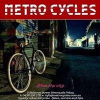 Metro Cycles