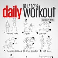 Daily Fitness Equine Park