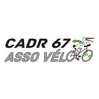 CADR 67 Strasbourg