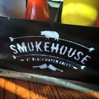 Smokehouse at Blackwater Falls