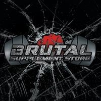 Brutal Supplement Store