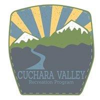 Cuchara Valley Recreation Program