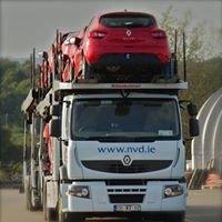NVD National Vehicle Distribution