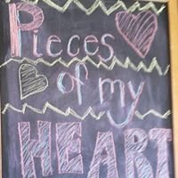 Pieces of My Heart Gift Shop
