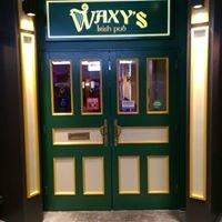 Waxys Irish Pub, Invercargill, NZ