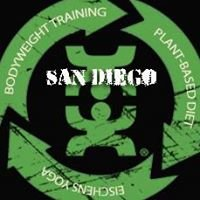 Monkey Bar Gym San Diego