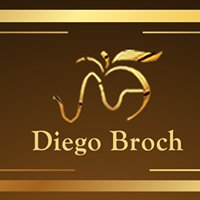 Nutricionista Diego Broch