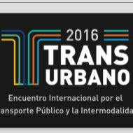 Transurbano - Encuentro Internacional del Transporte Público