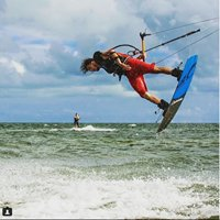 International Scholastic Kiteboarding Association
