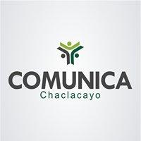 Comunica Chaclacayo
