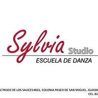 Sylvia Studio Escuela de Danza