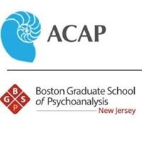 ACAP Academy of Clinical & Applied Psychoanalysis/BGSP-NJ