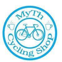Myth Cycling Shop ร้านจักรยานมิตรไซคลิ่ง จ.แพร่
