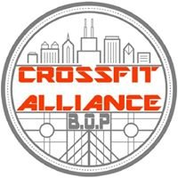 CrossFit Alliance