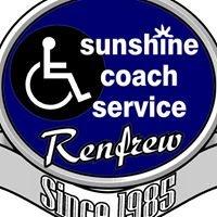 Sunshine Coach Service