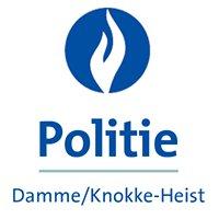 Politiezone Damme Knokke-Heist