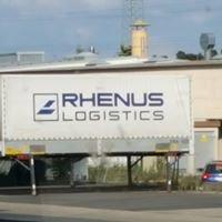 Rhenus Freight Logistics