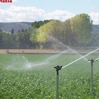 Raesa Irrigation