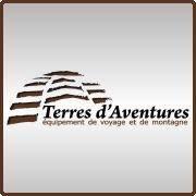 Terres d'Aventures - Officiel