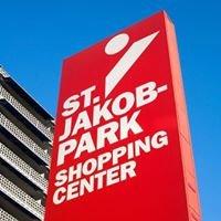 St. Jakob-Park Shopping Center
