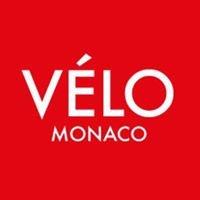 Vélo Monaco