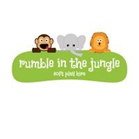 Rumble In The Jungle Soft Play Hire