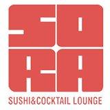 SORA Sushi & Cocktail Lounge