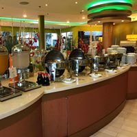 The Royal Palm Cafe @ Rincon Of The Seas