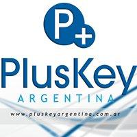PlusKey Argentina
