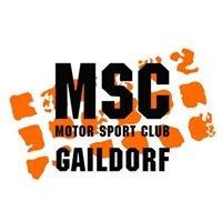 MSC Gaildorf e.V.
