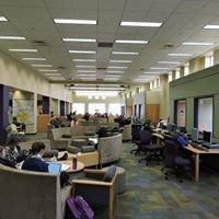 Rentschler Library, Miami University Hamilton