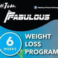 Fabulous Fitness Puchong