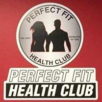 Perfect Fit Health Club