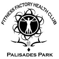 Fitness Factory Health Club - Palisades Park