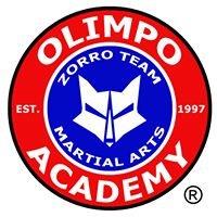 Olimpo Academy Organización