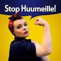 Stop Huumeille ry