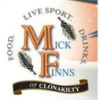Mick Finns Bar