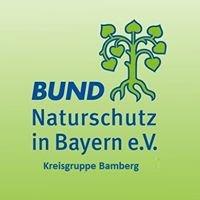 BUND Naturschutz  Bamberg
