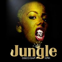 Disco Club Jungle