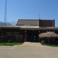 Noble County Health Department, Caldwell Ohio