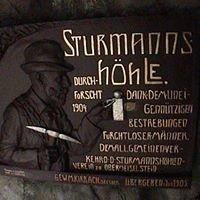 Sturmannshöhle - Obermaiselstein