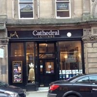 Cathedral Lettings Derby