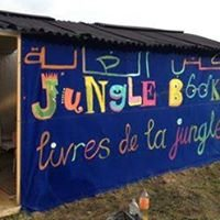 Jungle books library Calais
