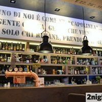Capolinea Andria