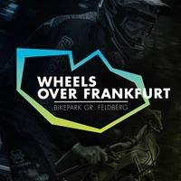 Wheels over Frankfurt Bikepark Großer Feldberg powered by Hibike