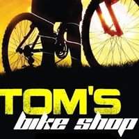 Toms Bike Shop